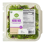 Wellsley Farms Organic Herb Mix, 5 oz.