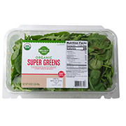 Wellsley Farms Organic Super Greens, 16 oz.