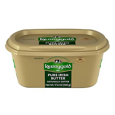 Kerrygold Naturally Softer Pure Irish Butter, 17.6 oz.