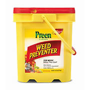 Preen Weed Preventer Pail, 18.75 lbs.
