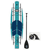 "California Board Company 10'6"" Stand-Up Paddleboard - Blue"