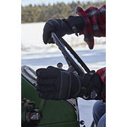 Wells Lamont Leather Waterproof Work Gloves