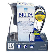 Brita Monterey Pitcher System Plus 2 Advance Brita Filters