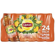 Lipton Peach Iced Tea, 24 pk./16.9 oz.