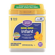 Berkley Jensen Infant Formula, 48 oz.