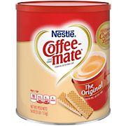 Nestle CoffeeMate Non-Dairy Creamer, 56 oz.