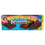 Little Debbie Cosmic Brownies, 12 pk./12 oz.