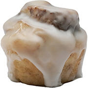 Little Sweets Mini Cinnamon Rolls, 24 ct.