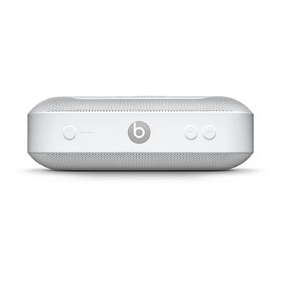 Beats Pill+ Portable Speaker - White