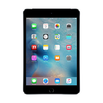 Apple iPad Mini 4 128GB - Space Gray