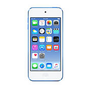Apple iPod Touch, 32GB - Blue
