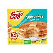 Eggo Buttermilk Pancakes, 64 ct.