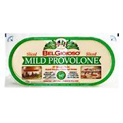 BelGioioso Sliced Mild Provolone, 1.5 lbs.