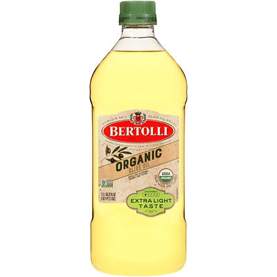 Bertolli Extra Light Tasting Olive Oil,  51 fl. oz.