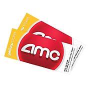 AMC 2 Yellow Tickets