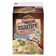 Idahoan Signature Russets Mashed Potatoes, 2.84 lbs.