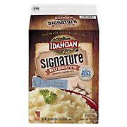 Idahoan Signature Russets Mashed Potatoes, 2.84 lbs.