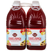 Wellsley Farms Fruit Punch, 4 pk./64 fl. oz.