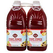 Wellsley Farms Fruit Punch, 4 pk./64 fl. oz.