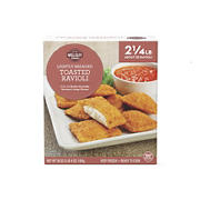 Wellsley Farms Toasted Ravioli, 36 oz.