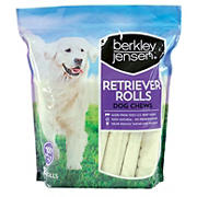 Berkley Jensen Retriever Rolls Dog Chews, 18 ct.