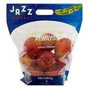 Jazz Apples, 4 lbs.