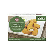 Wellsley Farms Jalapeno Poppers, 36 oz.