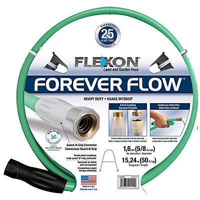 Flexon 50' Forever Flow Hose
