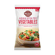 Wellsley Farms Asian Stir Fry Vegetables, 2 ct./24 oz.