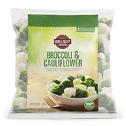 Wellsley Farms Broccoli and Cauliflower, 3 lbs.