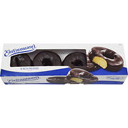 Chocolate Covered Donuts, 8 pk.