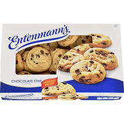 Entenmann's Chocolate Chip Cookies, 12 oz.