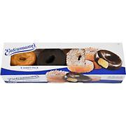 Variety Donuts, 8 pk.