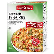 InnovAsian Cuisine Chicken Fried Rice, 2 pk.