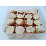 Michel's Bakery Cream Cheese Coffee Cake Bites, 32 ct.