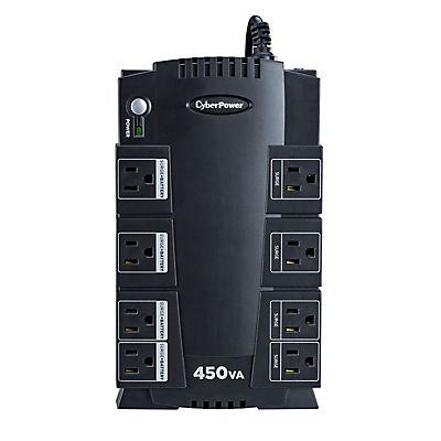 CyberPower SE450G Battery Backup System