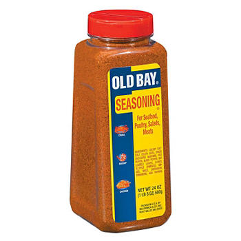 Old Bay Playing Cards Seasoning Holiday Tree  Crab Seafood Spice Gift Game