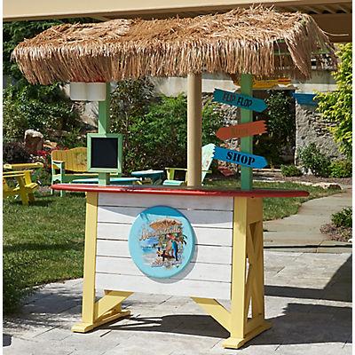 Margaritaville Surfboard Bar