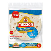 Mission Carb Balance Soft Tacos, 8 ct.