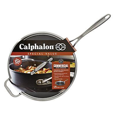Calphalon 5-Qt. Saute Pan