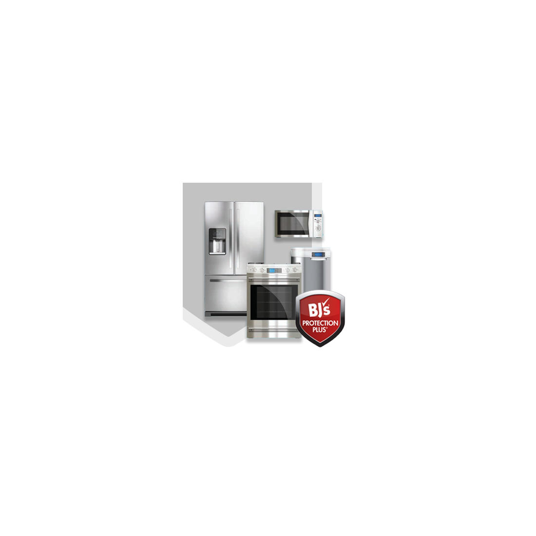 BJ's Protection Plus 4-Year Service Plan for Kitchen Suites - BJs