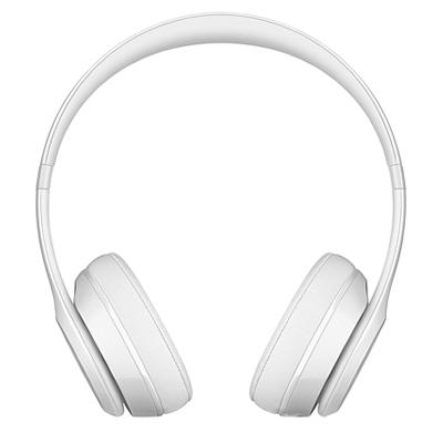 Beats Solo3 Wireless Headphones - White