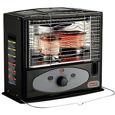 Dyna-Glo 10,000-BTU Indoor Kerosene Radiant Heater