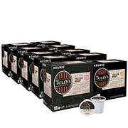 Tully's Coffee Italian Roast K-Cup Pods, 180 ct.