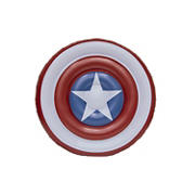 SwimWays Marvel Captain America Inflatable Shield Float