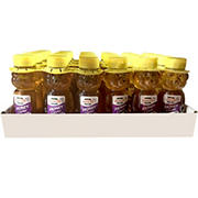 Manischewitz Clover Honey Bear, 3 pk./12 oz.