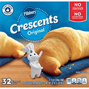 Pillsbury Original Crescent Rolls, 4 pk./8 oz.