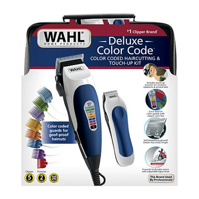 Wahl Home Pro 27-Pc. Haircutting Kit