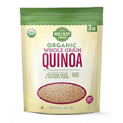 Wellsley Farms Quinoa, 3 lbs.
