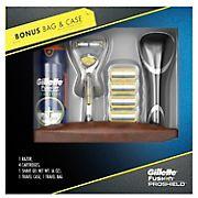 Gillette Fusion ProShield Razor Gift Set